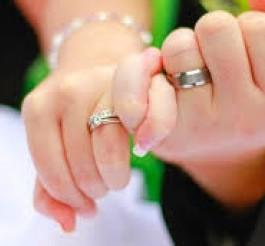 7  alasan pria enggan memakai cincin kawin