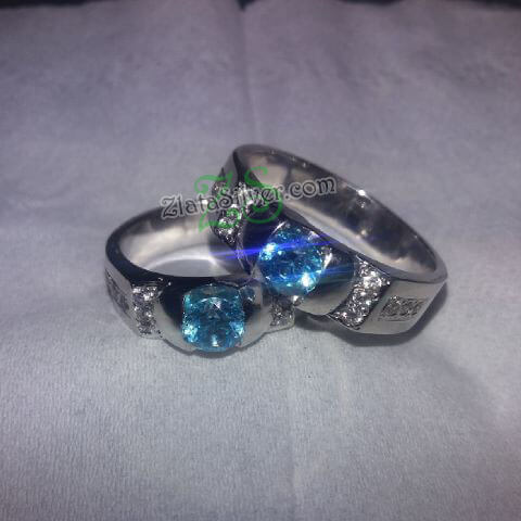 bahan cincin pernikahan