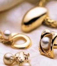 merawat cincin emas