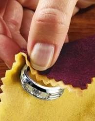 tips merawat cincin perak