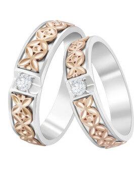 cincin kawin batik kekaseh sido asih
