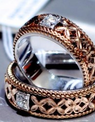 model cincin terbaru kekaseh anne aviantie