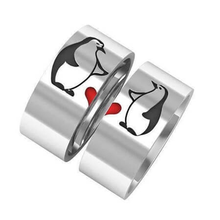 model cincin kawin unik