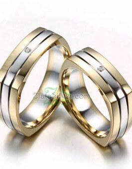Cincin Kawin Bride