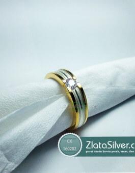 Cincin Perak Single Tazkia